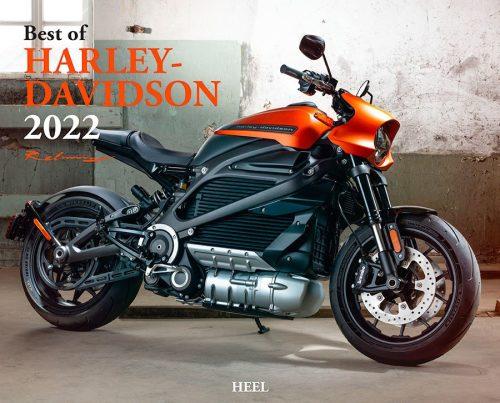 Kalender 2022 Best Of Harley Davidson Heel Verlag Bei Serag AG