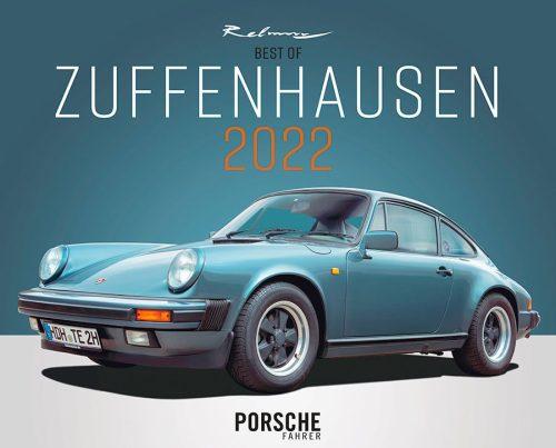 Kalender 2022 Best Of Zuffenhausen Heel Verlag Bei Serag AG