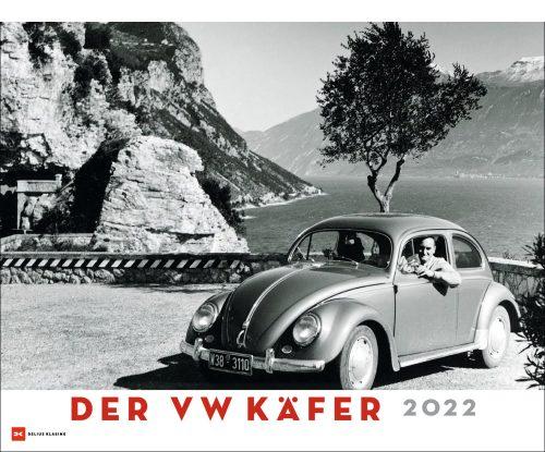 Kalender 2022 Der VW Käfer Delius Klasing Verlag Bei Serag AG