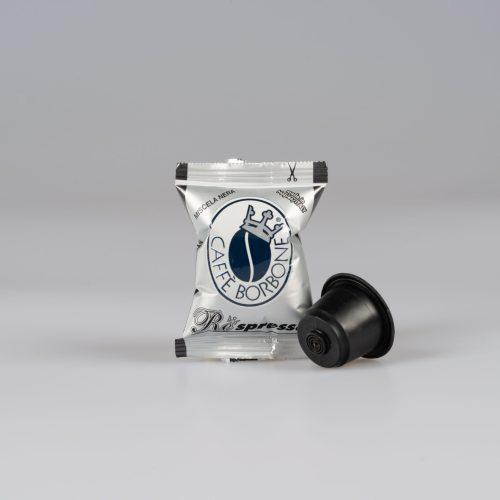 400 Kapseln Nespresso Miscela Nera Caffè Borbone Bei Serag AG