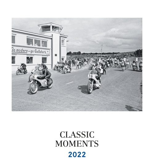 Kalender 2022_Classic Moments_tt Verlag_bei Serag AG